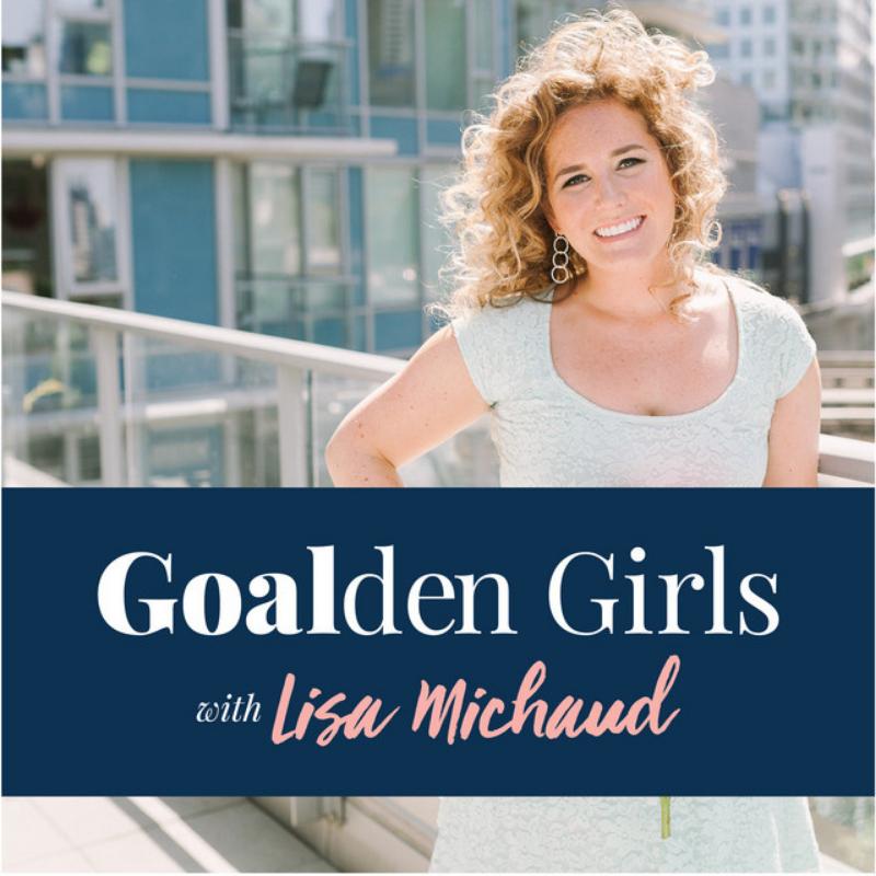 The Goalden Girls with guest Kristen Westcott